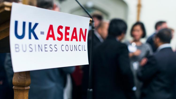 us asean business council essay
