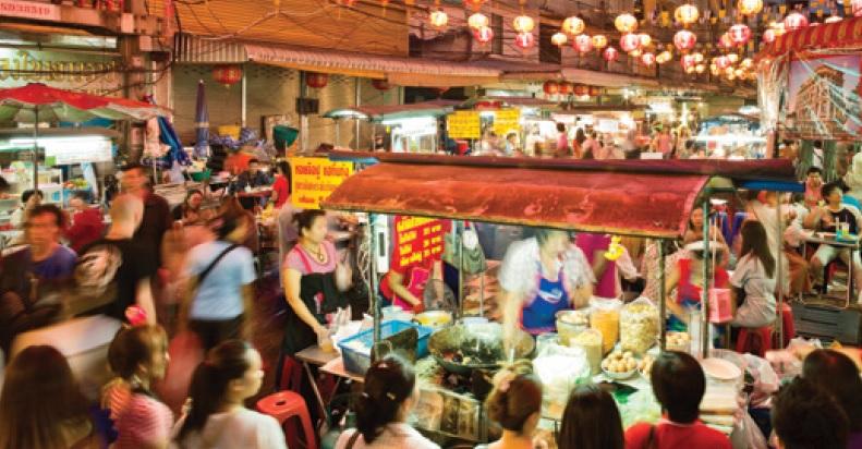 Vietnam Foodexpo 2016 - UKABC