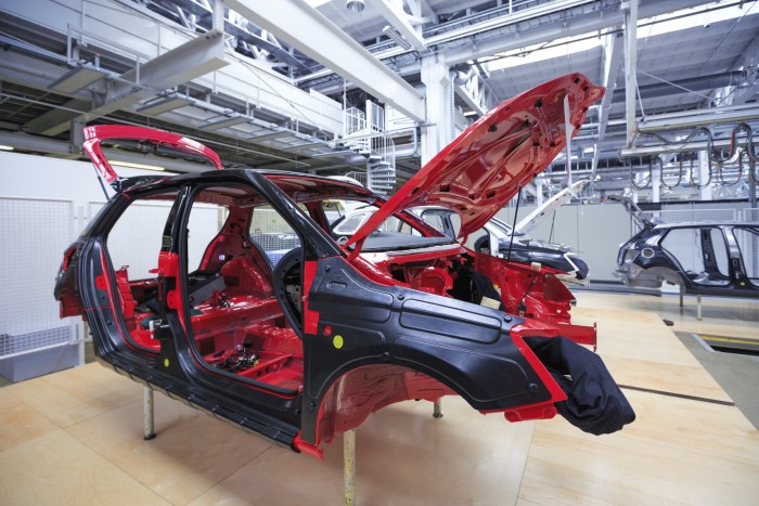 Thailand's Automotive Industry: Opportunities and ...  Thailand's Au...