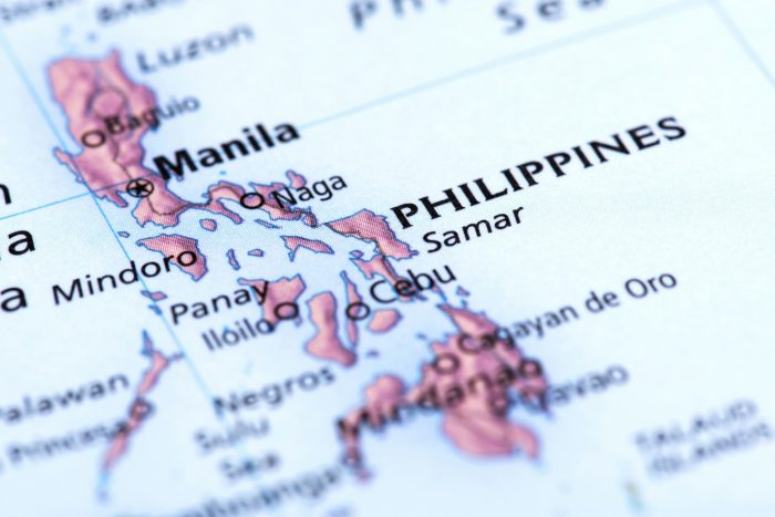 Webinar: Exporting Food & Drink to the Philippines - UKABC