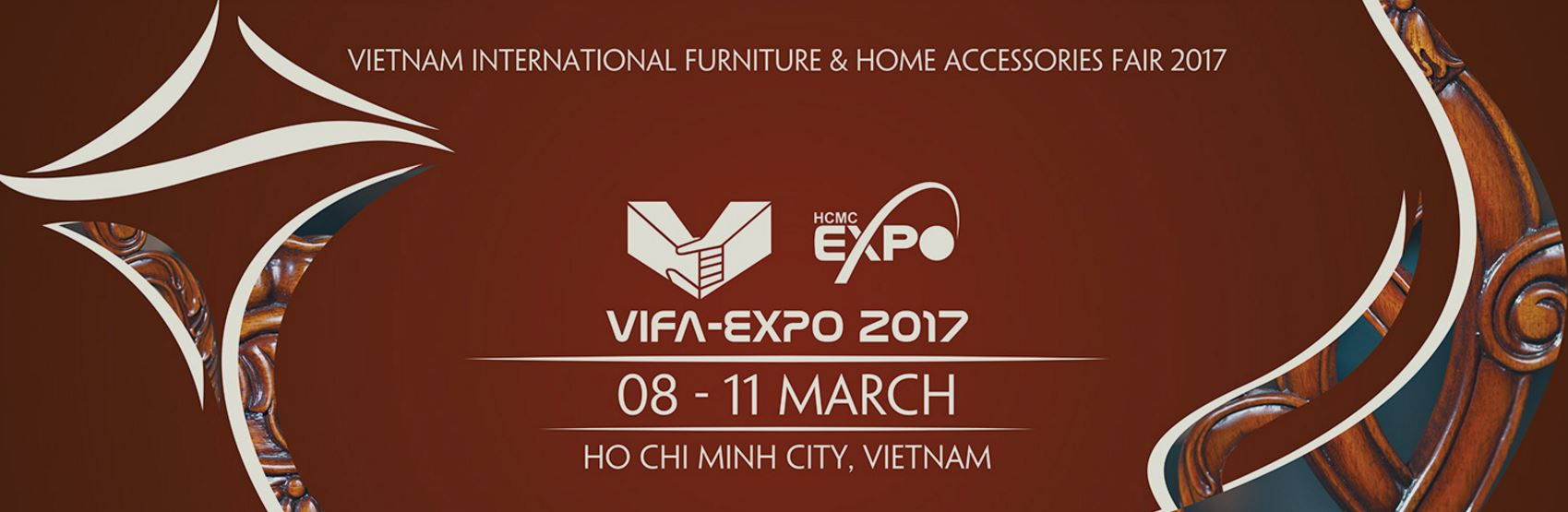 Vietnam International Furniture And Home Accessories Fair 2017 Ukabc