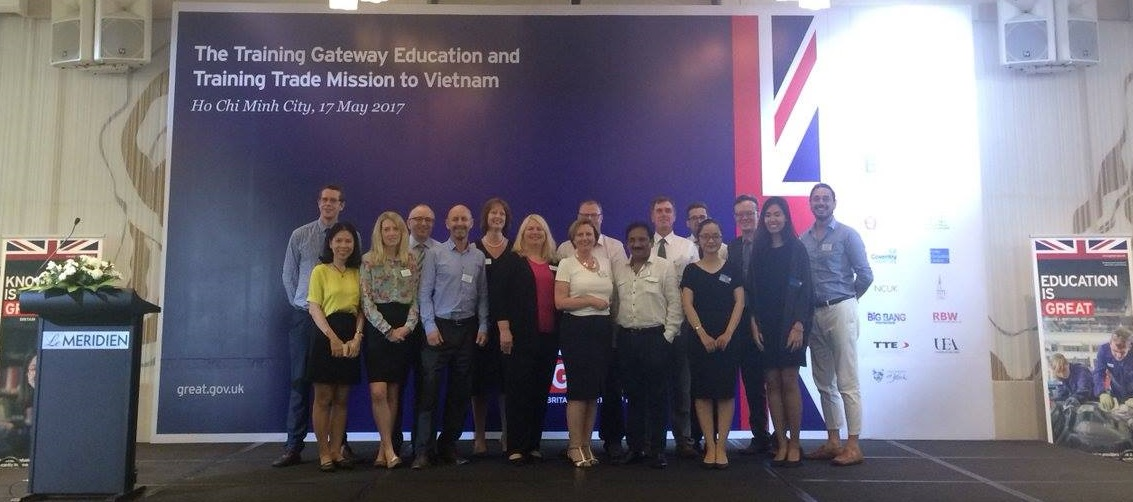 britain and vietnam education Britain could add trillions to its economy if it only had education standards of poland, vietnam and estonia, a new report shows.