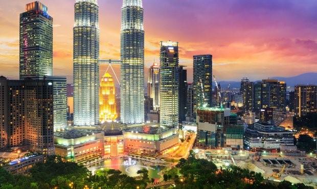 EIC Connect Energy Malaysia 2018 - UKABC
